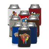 Full Color Budget Collapsible Can Coolers