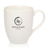 11 oz. Bistro Vitrified Porcelain Mugs