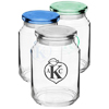 26 oz. ARC Flat Lid Candy Jars