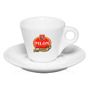 2.75 oz. Espresso Cups with Saucer Sets