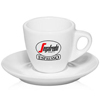 2.5 oz. Espresso Cups with Saucer