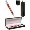 Dursley Wood/Silver Pens Gift Set