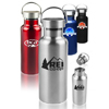17 oz. Stainless Steel Canteen Water Bottles