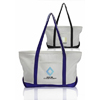 Pocket Large Canvas Tote Bags