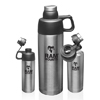 18 oz. Thermo Flask Insulated Water Bottles