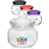 8 oz. ARC Flat Lid Candy Jars