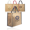 Fresno Eco Friendly Jute Tote Bags