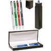 Stylus Rigged Metal Pens Gift Set
