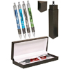 Chester Metal Pens Gift Set