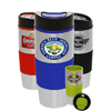 16 oz. Color Grip Double Wall Tumblers