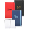 Hardcover Journals with Color Band