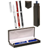 Stylus Roller Ball Metal Pens Gift Set