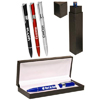 Business Metal Pens Gift Set
