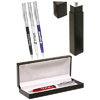 Slim Metal Hotel Pens Gift Set
