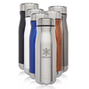 18 oz. Stratton Vacuum Insulated Water Bottles