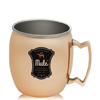 16 oz. Copper Coated Moscow Mule Mugs