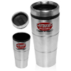 16 oz Double Insulated Stainless Steel Cheap Tumblers