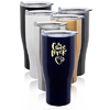 27 oz. Stainless Steel Grip Travel Mugs