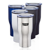 28 oz. Challenger Stainless Steel Travel Mugs