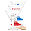 2 oz. Libbey Mini Martini Shot Glasses