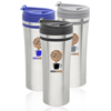 15 oz. Mia Insulated Stainless Steel Travel Mugs
