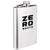 9 oz. Stainless Steel Hip Flasks