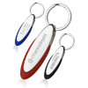 Oblong Keychains