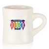 11 oz. Diner Mugs for Diners & Restaurants