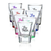 2 oz. ARC Heavy Base Shot Glasses