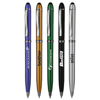 Twist Action Plastic Stylus Pens