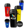 16 oz. Plastic Insulated Tumblers