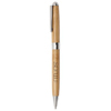 Executive Bamboo Twist Action Ball Point Pens