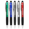Gleam Metallic Stylus Pens